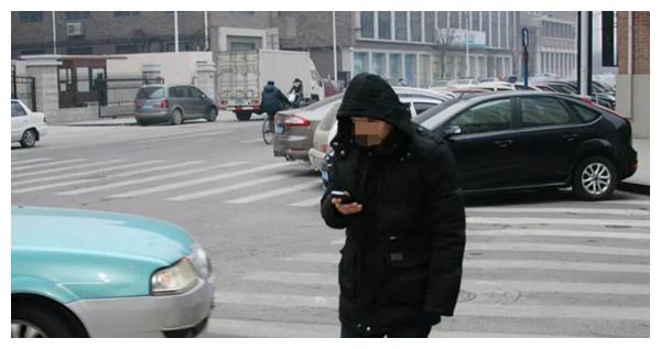 焦文军落网记:仇富作用下,闷棍杀手出现,针对低头族犯案149次