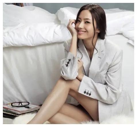 韩彩英算是韩国女演员中识别度比较高的,还有人记得她吗?