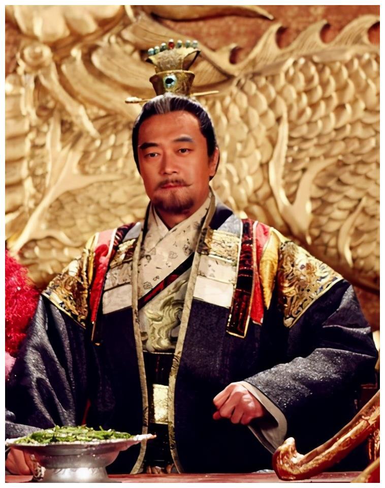"""一位被唐高祖李渊""""下套""""谋反的将领——罗艺"""