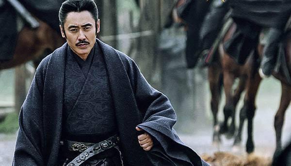 抛开个人丑闻,吴秀波这部《大军师司马懿》,堪称近年最好影视剧
