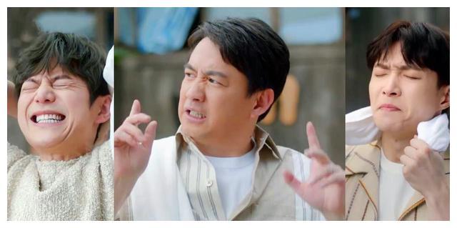 张艺兴加入《向往的生活5》,跟黄磊、何炅的互动差别有点大