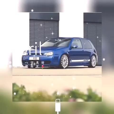 视频:大众高尔夫1.3T装完Velocit高尔夫-VE排气后再加个VE300钼头段