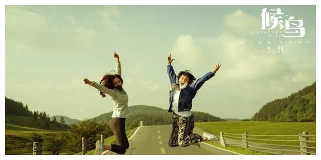 《候鸟》:全年龄段皆被催泪,中老年也可无压力看的温情电影