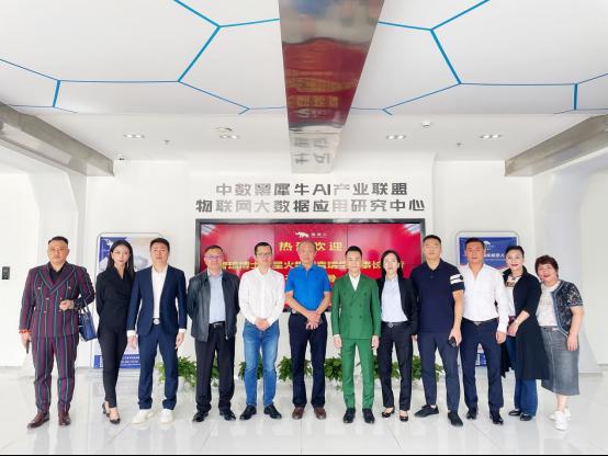 黑犀牛机器人餐厅:智慧共创中国新餐饮,让中餐标准化走向世界
