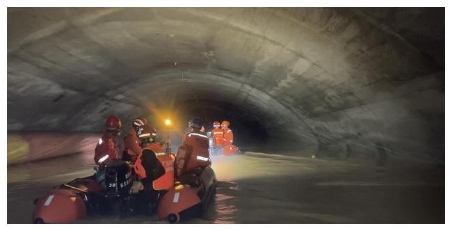 珠海隧道透水事故再发现10名遇难者 仍有1人失联休闲区蓝鸢梦想 – Www.slyday.coM