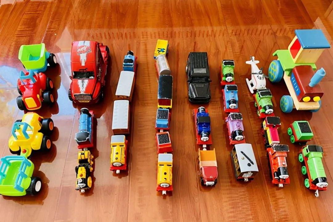 给孩子买太多玩具,除了会影响孩子的专注力外,还有这些