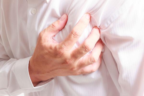 身体出现哪些迹象,是心梗的前兆?出现这5异常,要当心!