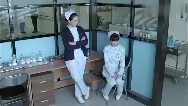 何医生住院,享受国宝级待遇,连院长主任都围着她转