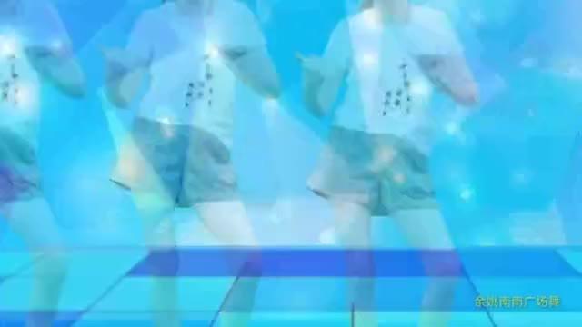 经典广场舞金曲最新编排火爆网络《二十年后再相会》
