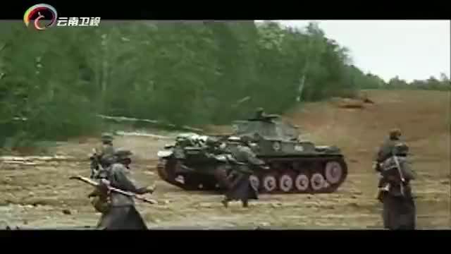 莫斯科战役打响前,身为总指挥的朱可夫,看到了令他感动的一幕