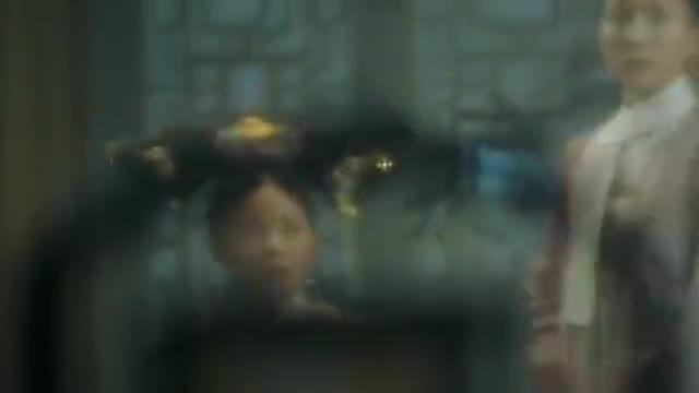 如懿传:皇后病危嘴里念叨着一报还一报,让纯贵妃担心不已啊