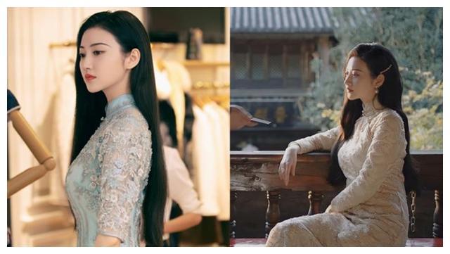 娱乐看点:点名景甜、倪妮、关晓彤、杨幂、江疏影