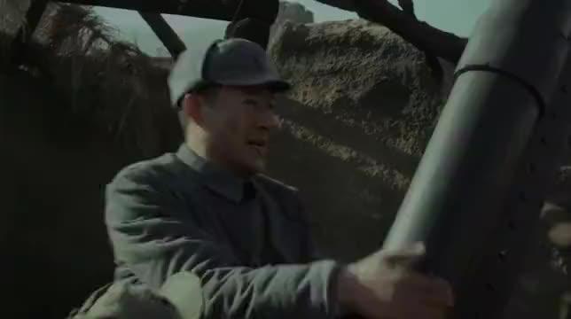 八路被鬼子包围,小伙扛起<a href=