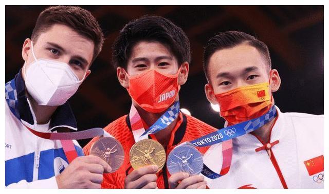 名记:日本体操队很出色,和08奥运会中国队主场优势比起来不过分