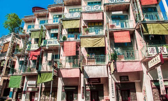 珠三角周末游该去哪?此景区能穿越到旧上海和老香港,超适合拍照