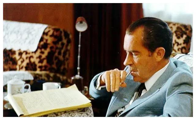 1972年,尼克松给杭州送来的五棵树如何了?
