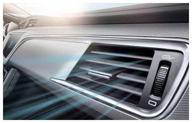 为啥开空调后,感觉车子动力不足?老司机说出其中原因