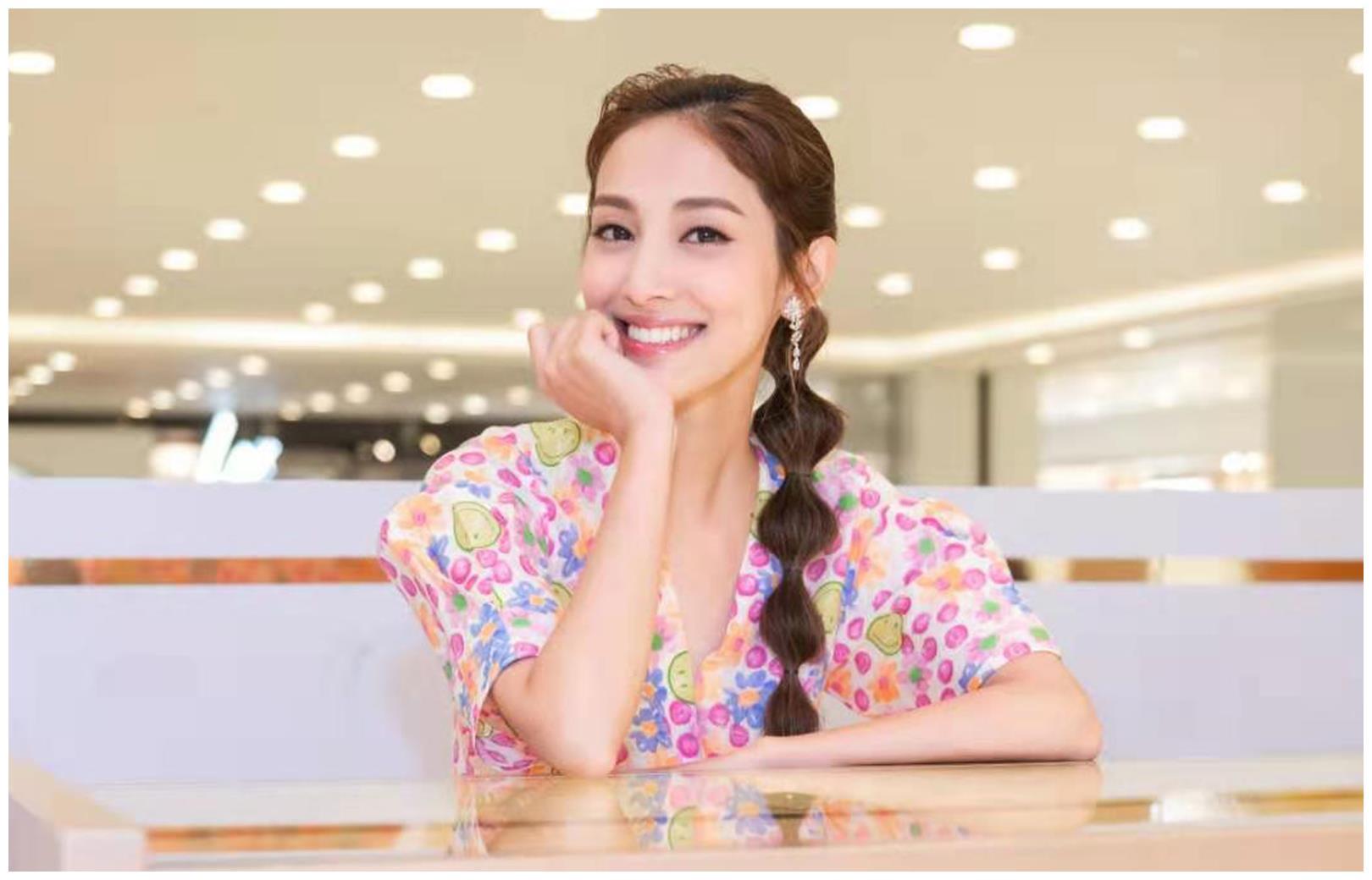 陈凯琳30岁生日拒绝铺张  向郑嘉颖示意不要惊喜