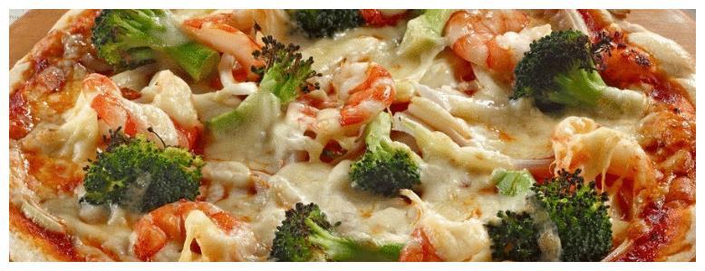 """5种国内""""最受欢迎""""的西餐, 披萨上榜, 吃过3种以上多半是"""