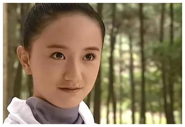 李倩的小公子,穆婷婷的柳无眉,张雪迎的郭襄,曹颖的青蜓,谁美