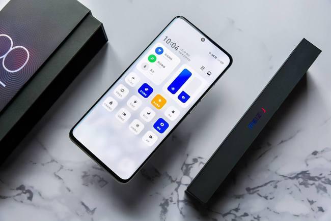 魅族成鸿蒙合作伙伴中唯一智能手机及硬件厂商