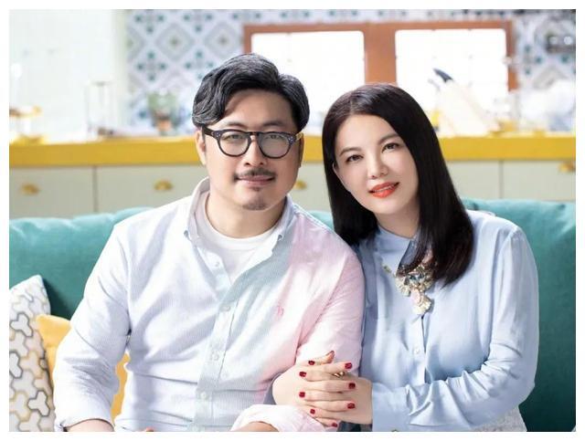 """李湘和王岳伦随口聊天,竟被网友喷""""炫富"""",他们有钱得罪谁了?"""