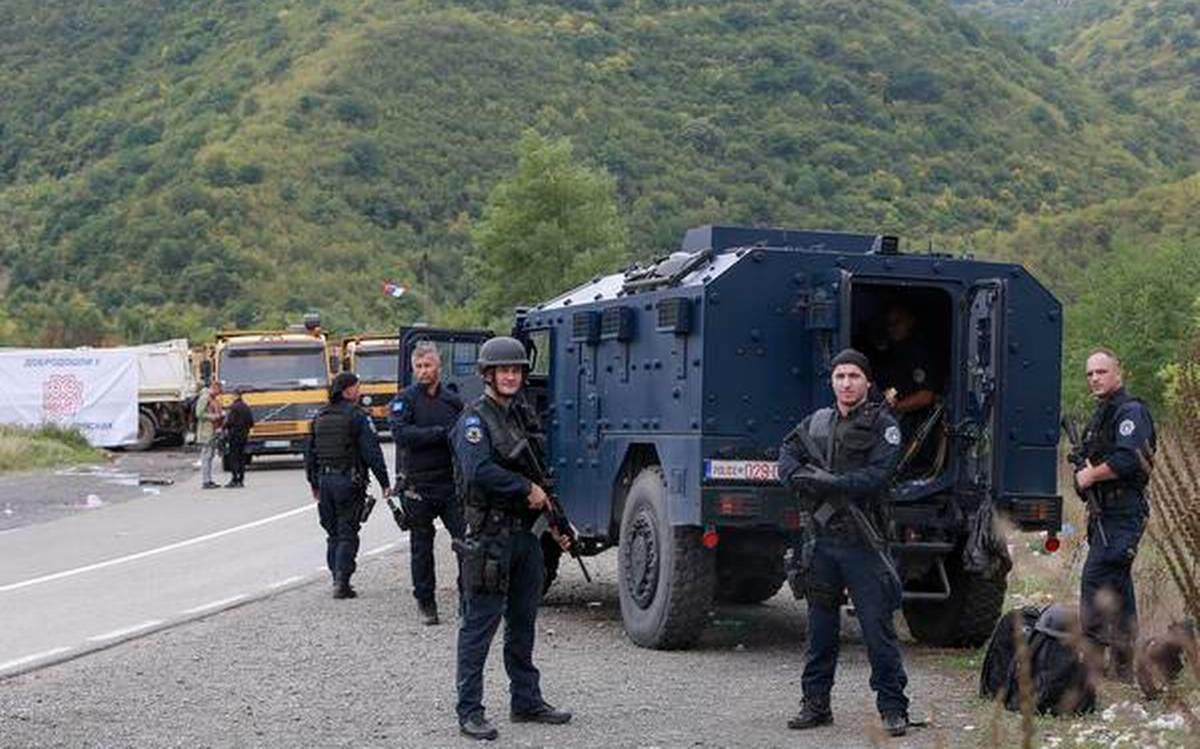 """事态升级!塞尔维亚高度战备,法国""""投降"""",联合国警告<a href="""