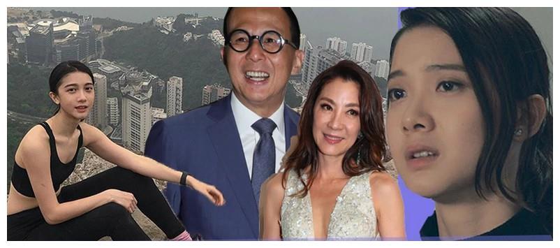 李泽楷为什么要进军娱乐圈?旗下首位女艺人曝光