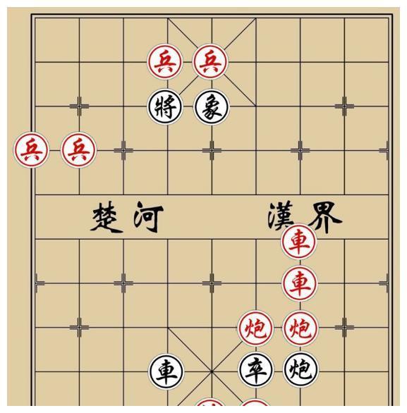"""中国象棋,为什么""""将帅不能碰面""""?背后的典故很多人不知道"""