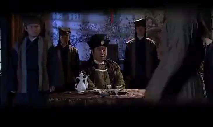 女神捕:有人想用珠宝换柳儿,可汪江还要用柳儿引出铁飞花