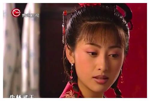 雅琦的小妮,蒋欣的女苑,桑妮的铁萍姑,傅明宪的郭芙,谁美
