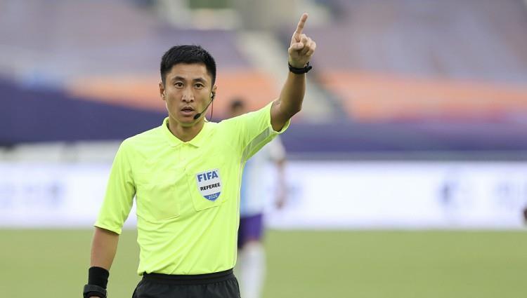足球报:傅明将执法东京奥运会足球比赛 中国裁判圈马宁仍是一哥