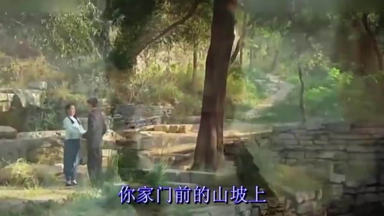 王琪一首《送亲》,伤感凄美,唱得撕心裂肺痛,听得心碎!