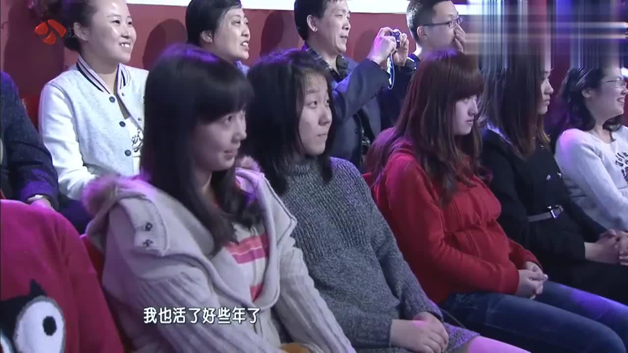 郭的秀:郭德纲回忆青春,郑恺赵又廷做客《郭的秀》