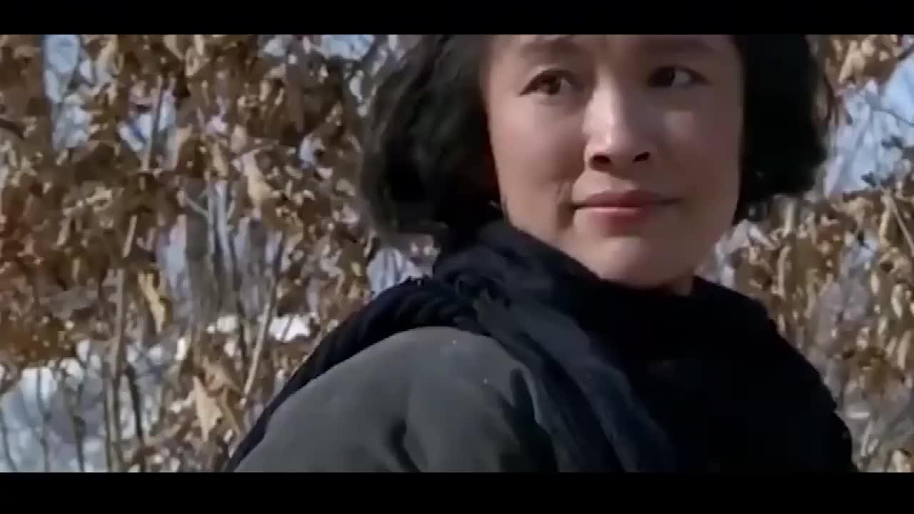 满文军一首《懂你》真情流露触动心扉,送给伟大的母亲!