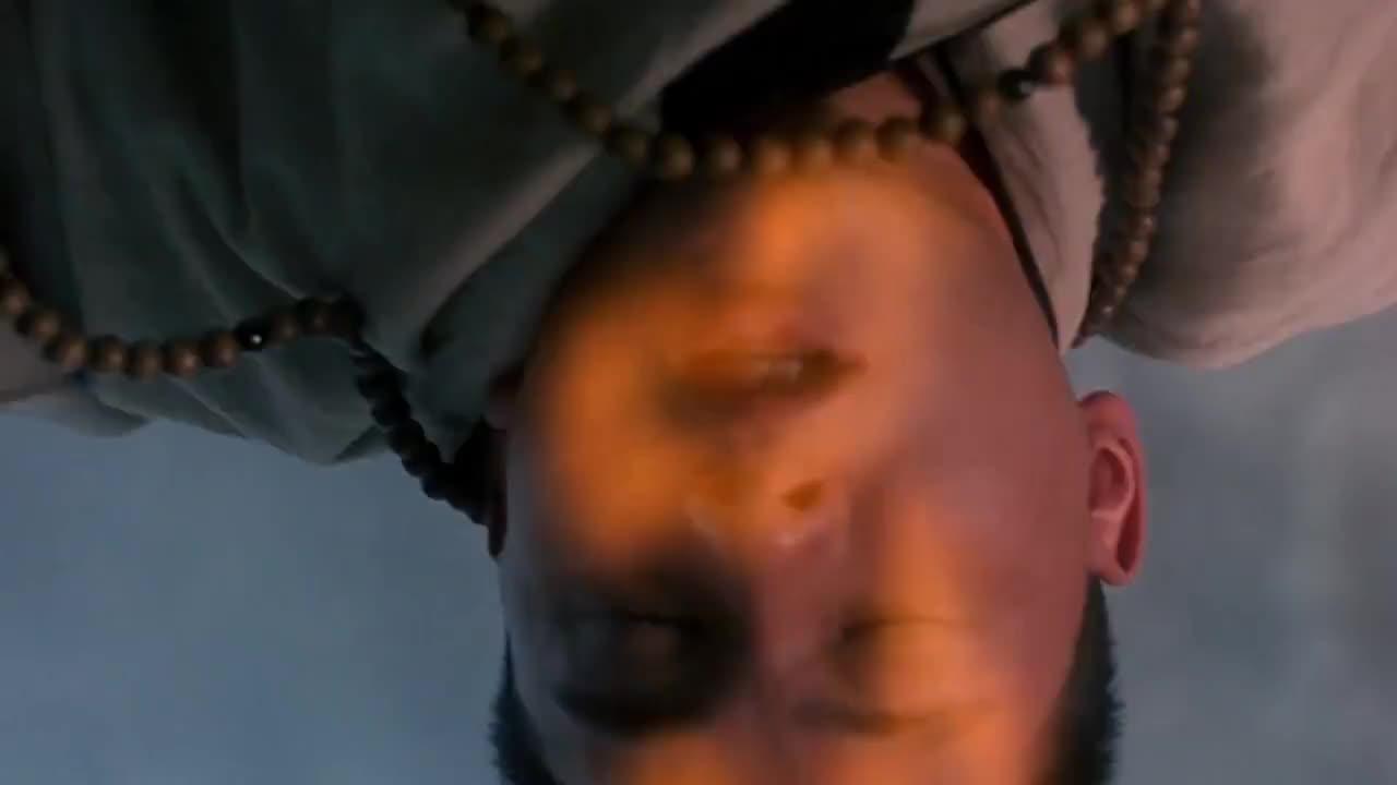 苏星河为保虚竹安心破棋局,和丁春秋大打出手,特效太精彩了