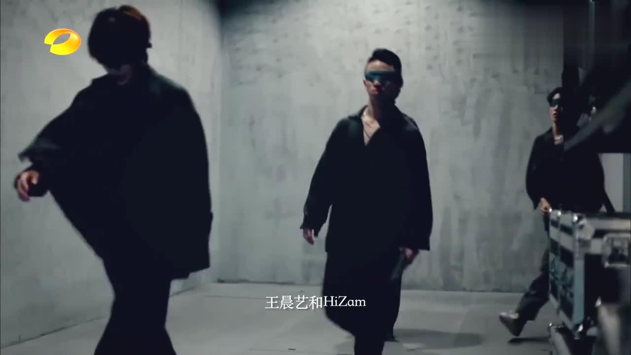 王晨艺街舞演绎王嘉尔巴比龙,沈伟看傻眼,何炅乐感太强了