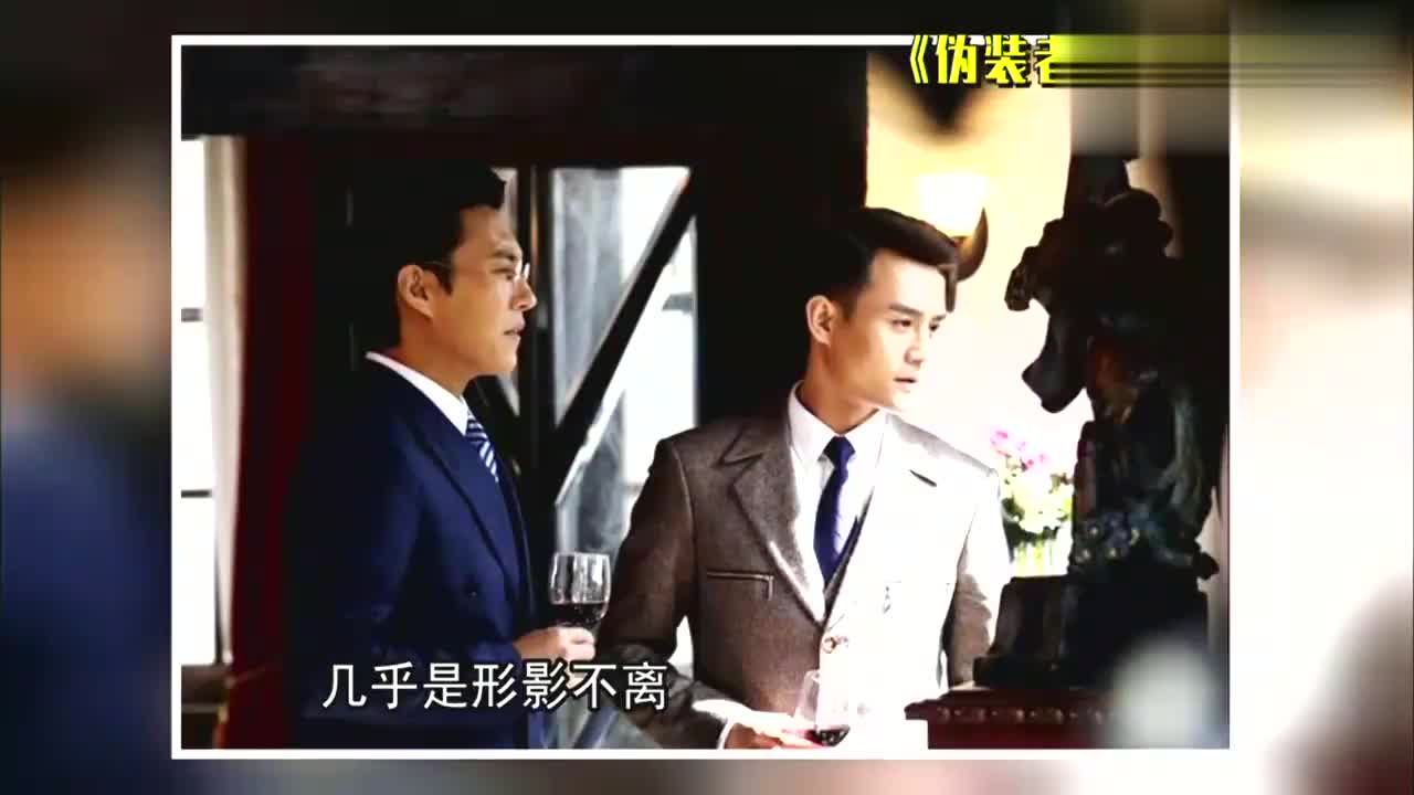 靳东批评小鲜肉演技,一句话让王凯都害怕,大哥到底是大哥丨天天