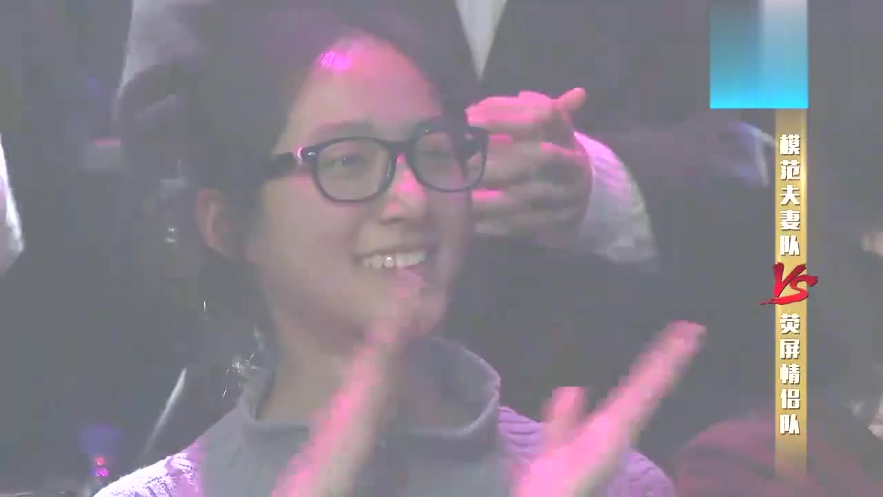 王牌:吴尊Ella默契表演,不料突然自夸画风清奇,笑翻众人!