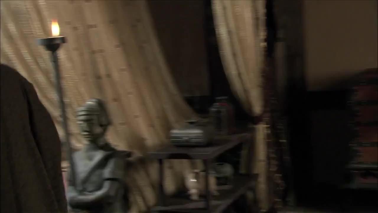 大秦帝国:楚王退出伐齐联军,竟想趁火打劫