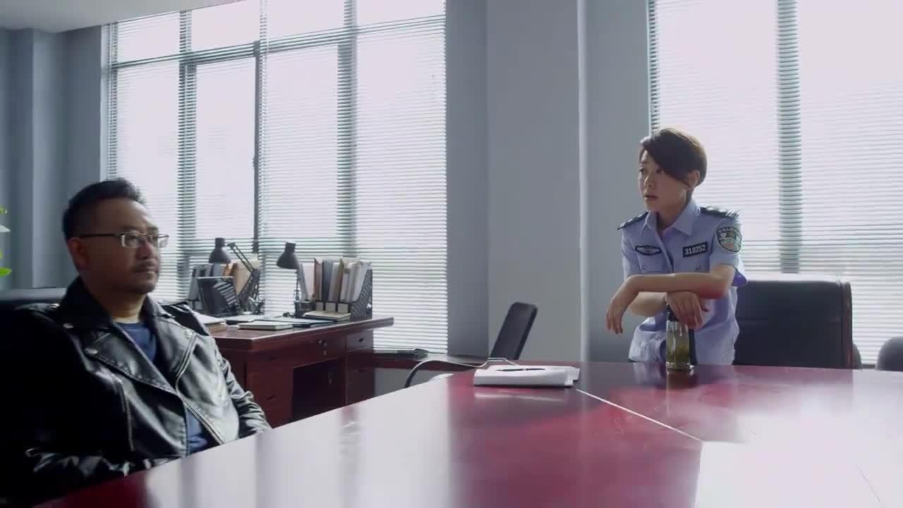小幸福:姜德顺超速被带警局,余副总送驾驶本,办理保释手续