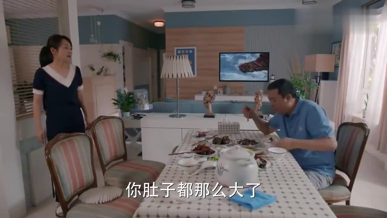 少年派:母亲有气没处撒,转头回来又教训丈夫,丈夫太难了!