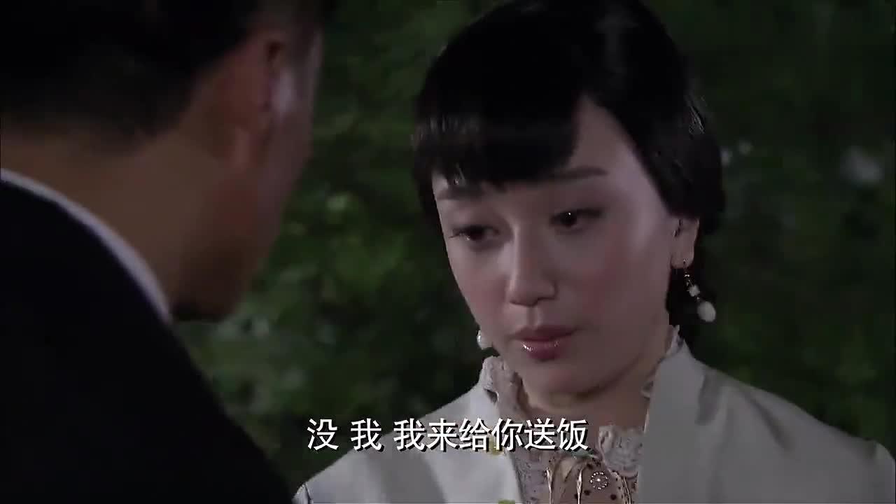 海上孟府:孟先生处置坏人,不料被美女看见,没想到被吓得大哭!