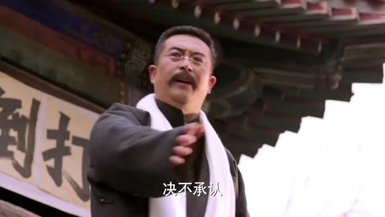 少帅:郭松龄叛乱的余波,正在持续发酵,事情还远没有结束!