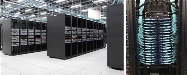 特斯拉发布新超级计算机 用于训练自动驾驶AI
