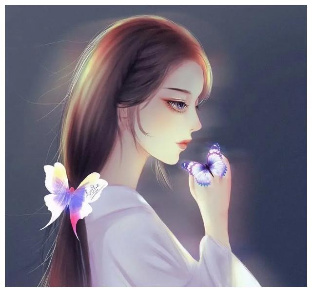 头像:小仙女就是要用仙仙的头像呀