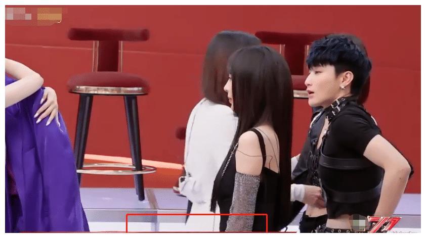 看到好友淘汰杨丞琳崩溃,陈妍希发长文告别,没有合作舞台可惜了