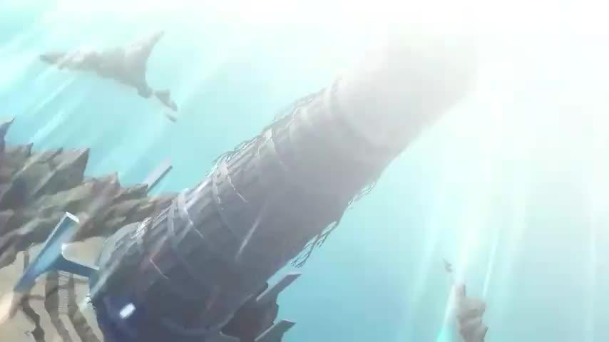 魔笛:辛巴达得到了母亲的支持,尤纳恩的指引,他一定能成功归来