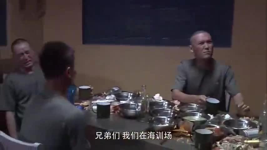 火蓝刀锋:蒋小鱼最能装犊子,心里乐得不行,嘴上却拒绝