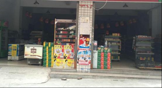 山东冠县居民区超市未签协议被强拆 冠领律师助维权胜诉